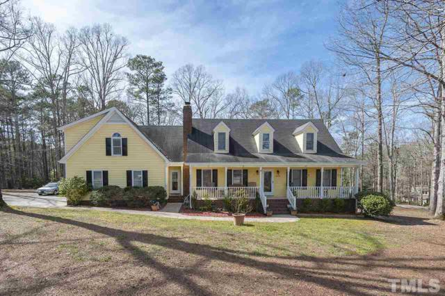 4800 Lake Wheeler Road, Raleigh, NC 27603 (#2246834) :: The Perry Group