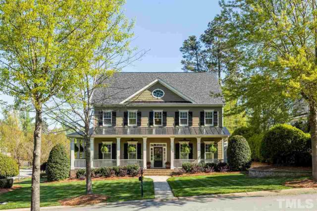1116 Crossway Lane, Holly Springs, NC 27540 (#2246839) :: Raleigh Cary Realty