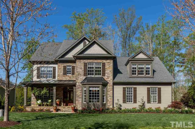 1004 Skymont Drive, Holly Springs, NC 27540 (#2246843) :: Marti Hampton Team - Re/Max One Realty