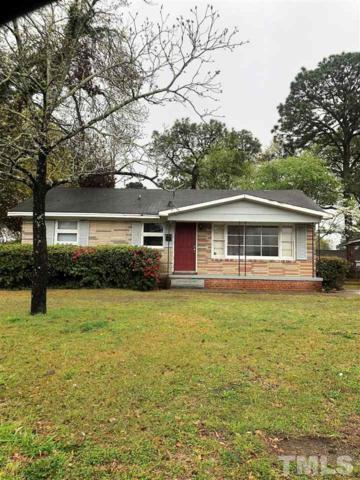 517 Albany Street, Fayetteville, NC 28301 (#2246846) :: RE/MAX Real Estate Service