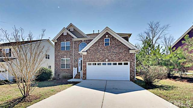 1736 Main Divide Drive, Wake Forest, NC 27587 (#2246889) :: Raleigh Cary Realty