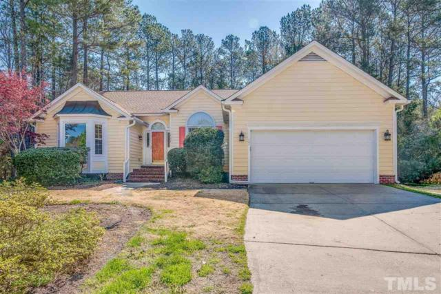 121 Carlion Court, Durham, NC 27713 (#2246904) :: The Beth Hines Team