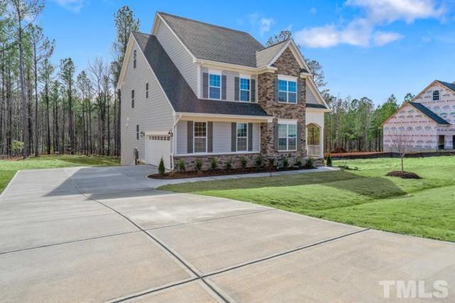 113 Old Ballentine Way, Holly Springs, NC 27540 (#2246912) :: Raleigh Cary Realty