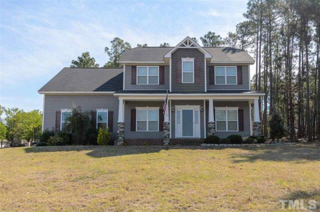 17 Seasons Drive, Cameron, NC 28326 (#2246924) :: The Perry Group