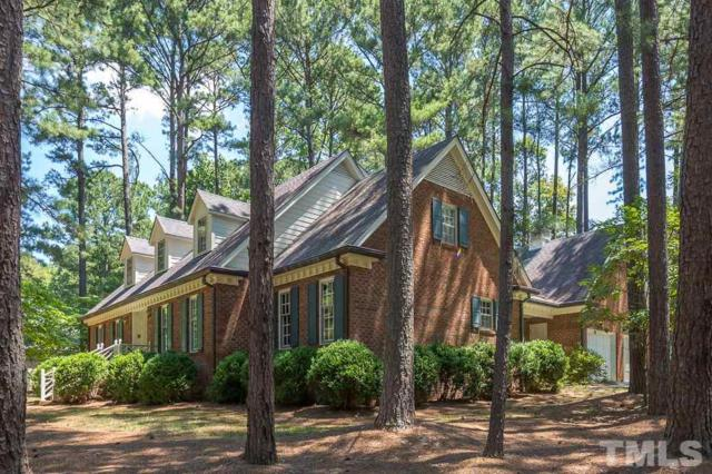 917 Queensferry Road, Cary, NC 27511 (#2246933) :: The Jim Allen Group