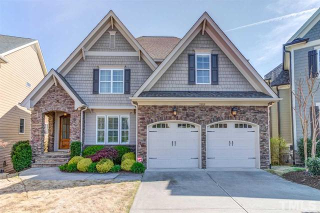 2813 Cameron Pond Drive, Cary, NC 27519 (#2246952) :: The Perry Group