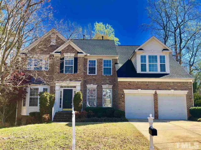 1902 Housatonic Court, Apex, NC 27523 (#2246953) :: The Perry Group