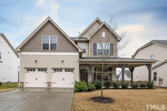 1207 Colton Creek Road, Knightdale, NC 27545 (#2246987) :: The Perry Group