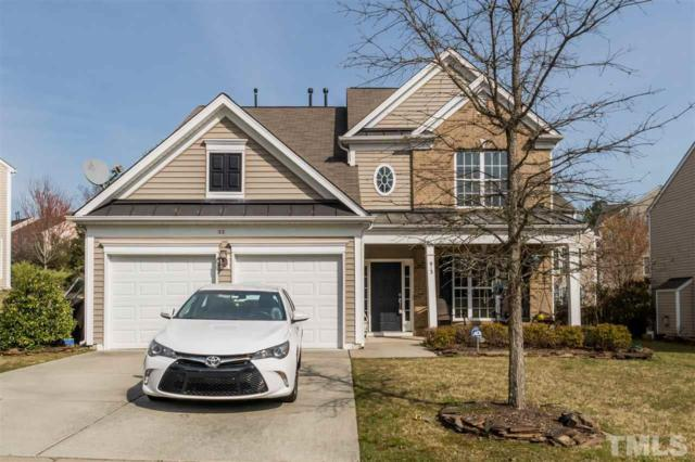 913 Delaronde Lane, Morrisville, NC 27560 (#2246993) :: The Perry Group