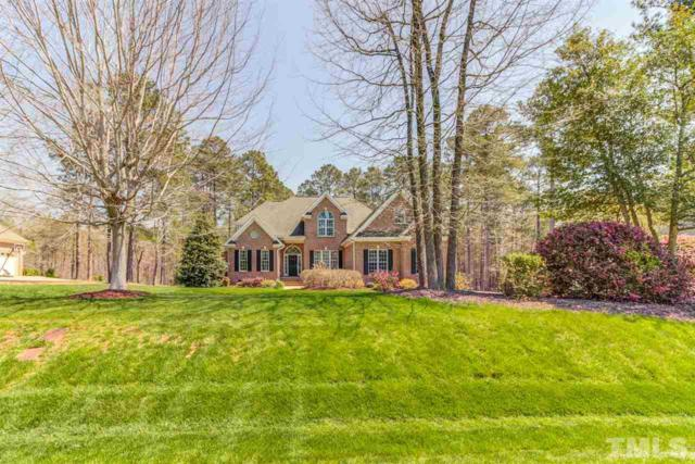 7604 Trail Blazer Trail, Wake Forest, NC 27587 (#2247002) :: RE/MAX Real Estate Service