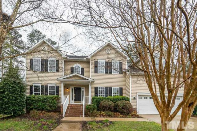 2405 Harline Court, Raleigh, NC 27614 (#2247010) :: The Perry Group