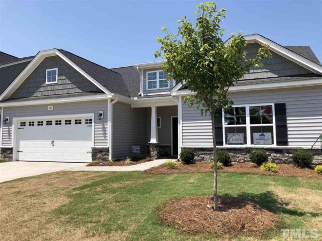 106 Scarlet Maple Court #143, Clayton, NC 27520 (#2247027) :: The Perry Group