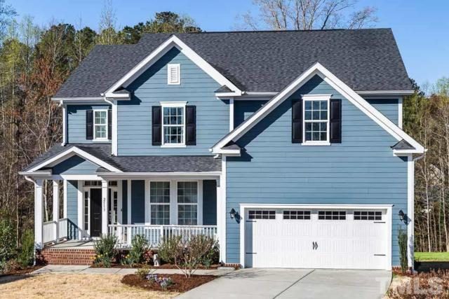 2513 Livingston Court, Apex, NC 27502 (#2247038) :: The Perry Group