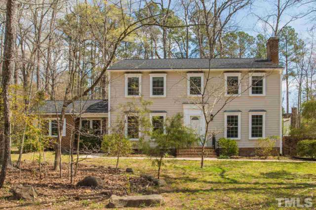 900 Grove Street, Chapel Hill, NC 27517 (#2247055) :: The Perry Group