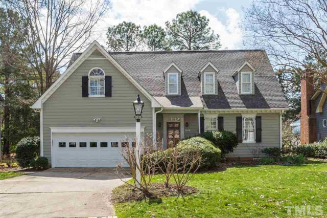 2068 Carriage Way, Chapel Hill, NC 27517 (#2247062) :: The Jim Allen Group