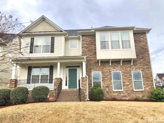 100 Carolina Sky Place, Cary, NC 27519 (#2247091) :: M&J Realty Group