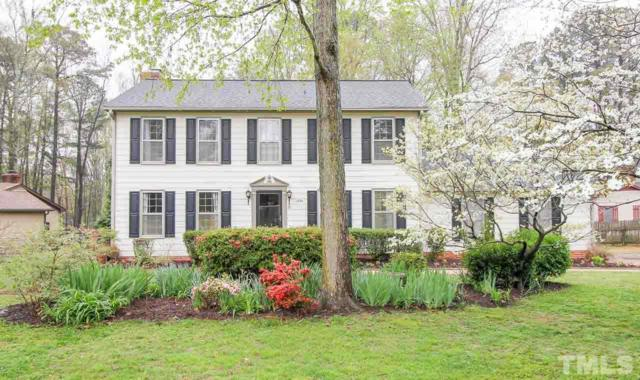 1501 Laughridge Drive, Cary, NC 27511 (#2247102) :: The Perry Group