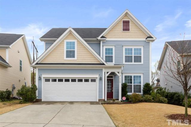 4709 Smarty Jones Drive, Knightdale, NC 27545 (#2247147) :: The Perry Group