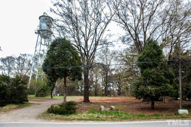 421 S Main Street, Franklinton, NC 27525 (#2247163) :: The Jim Allen Group