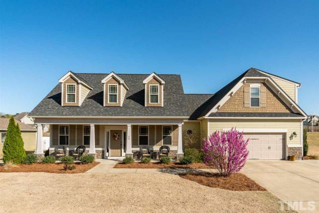 70 Sporting Club Drive, Garner, NC 27529 (#2247165) :: The Perry Group