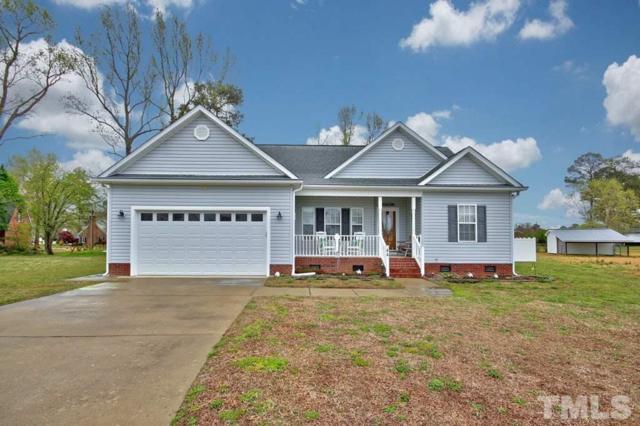 44 Wedgewood Lane, Selma, NC 27576 (#2247181) :: The Perry Group