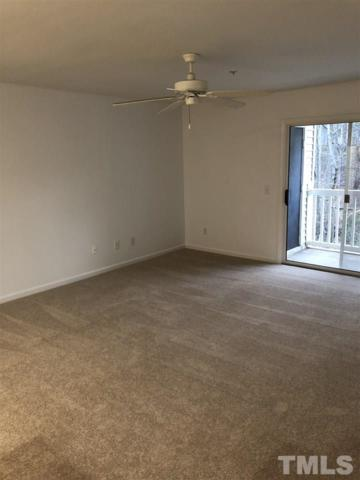 3050 Trailwood Pines Lane #203, Raleigh, NC 27603 (#2247187) :: The Perry Group