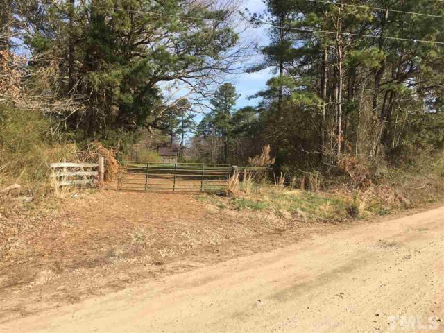 00 Pet Burwell Road, Warrenton, NC 27589 (#2247219) :: Raleigh Cary Realty