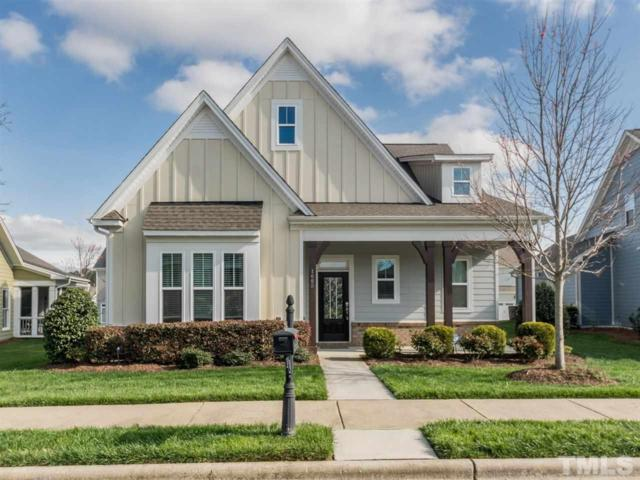 1605 Hemby Ridge Lane, Morrisville, NC 27560 (#2247225) :: The Perry Group