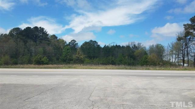 2700 Us 301 Highway S, Wilson, NC  (#2247238) :: Morgan Womble Group