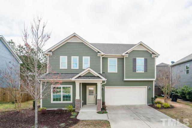 4049 Truelove Drive, Apex, NC 27539 (#2247272) :: The Perry Group