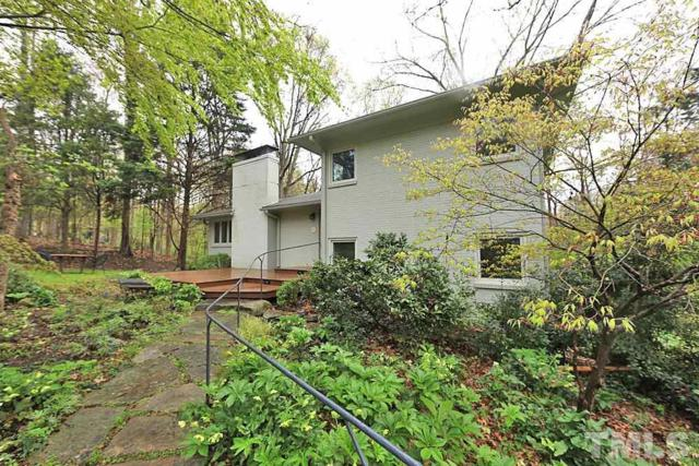 612 Shady Lawn Road, Chapel Hill, NC 27514 (#2247276) :: The Perry Group