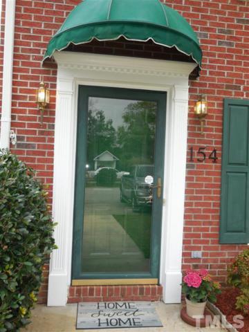 154 Rollingwood Drive, Dunn, NC 28334 (#2247282) :: The Jim Allen Group