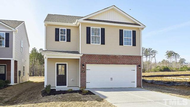 441 Golden Villas Drive, Rocky Mount, NC 27804 (#2247290) :: Marti Hampton Team - Re/Max One Realty