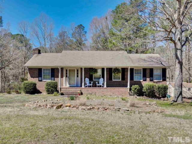 2625 Cohnwood Drive, Durham, NC 27705 (#2247316) :: The Perry Group
