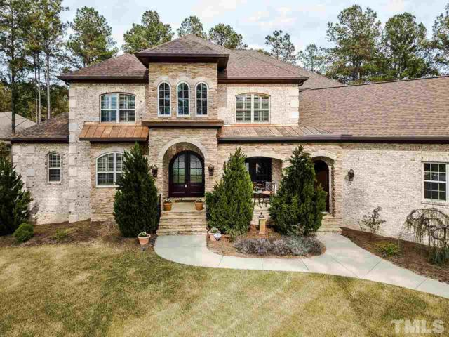 33 Bellagio Court, Clayton, NC 27527 (#2247348) :: The Perry Group
