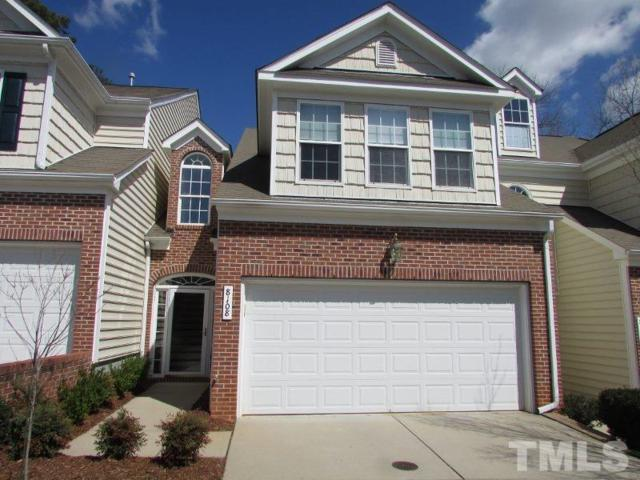 8108 Upper Lake Drive, Raleigh, NC 27615 (#2247350) :: The Perry Group