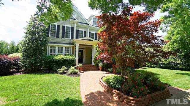 10650 Bedfordtown Drive, Raleigh, NC 27614 (#2247354) :: Marti Hampton Team - Re/Max One Realty