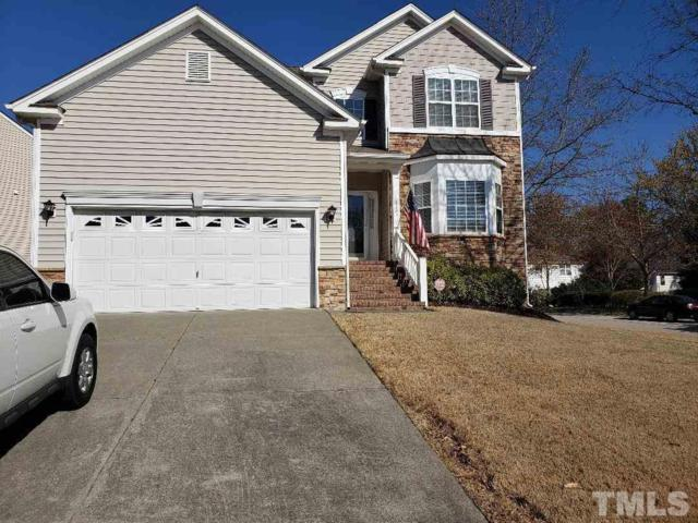 1707 Magnolia Oak Place, Durham, NC 27703 (#2247379) :: The Perry Group