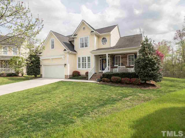 9701 Precious Stone Drive, Wake Forest, NC 27587 (#2247389) :: The Perry Group