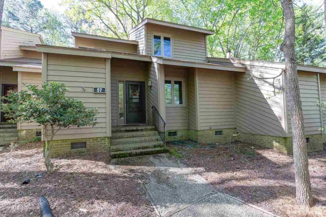 57 Stoneridge Road, Durham, NC 27705 (#2247401) :: Real Estate By Design