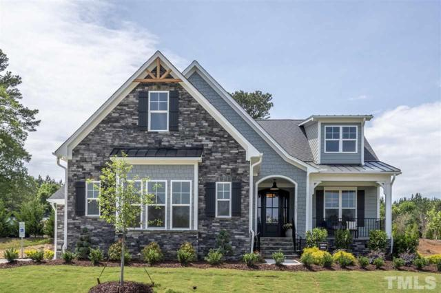 7457 Laurel Crest Drive, Wake Forest, NC 27587 (#2247402) :: Raleigh Cary Realty