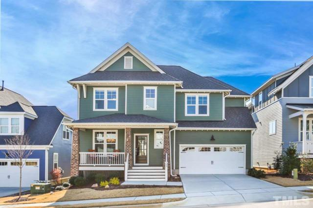55 Shady Oak Trail, Chapel Hill, NC 27516 (#2247424) :: The Jim Allen Group
