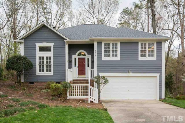 8604 Carolingian Court, Raleigh, NC 27615 (#2247427) :: The Perry Group