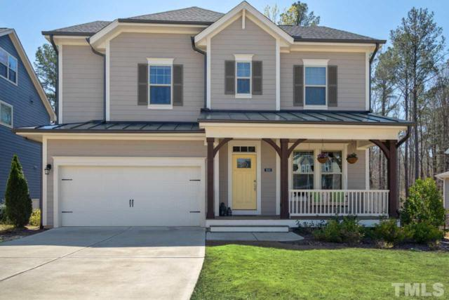 300 Climbing Tree Trail, Holly Springs, NC 27540 (#2247463) :: Raleigh Cary Realty