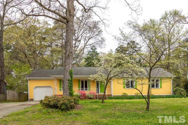 5709 Partridge Lane, Raleigh, NC 27609 (#2247471) :: Raleigh Cary Realty