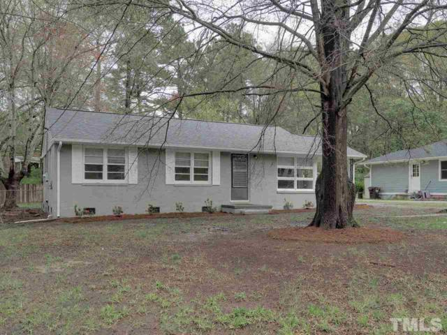 1135 Raynor Street, Durham, NC 27703 (#2247505) :: The Perry Group