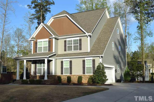 93 Bexley Way, Clayton, NC 27527 (#2247525) :: The Perry Group