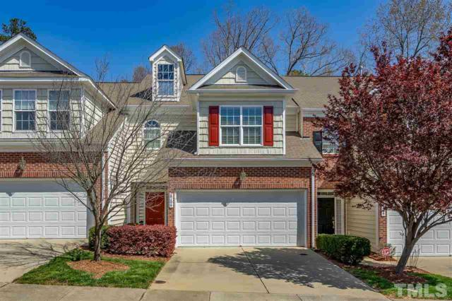 8106 Upper Lake Drive, Raleigh, NC 27615 (#2247531) :: The Perry Group