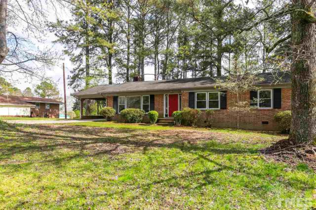 2433 Landis Drive, Durham, NC 27705 (#2247533) :: The Perry Group