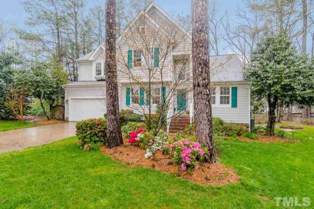 105 Guldahl Court, Morrisville, NC 27560 (#2247536) :: The Perry Group